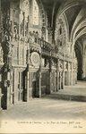 Cathedrale de Chartres - Le Tour de Choeur