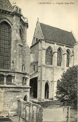Chapelle Saint-Piat