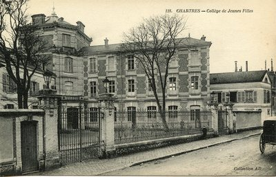 College de Jeunes Filles