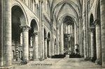 La Nef de la Cathedrale
