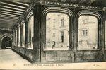 Palais Jacques-Coeur, le Cloître