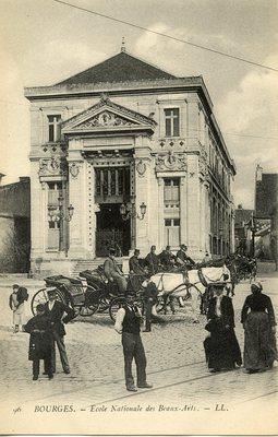 Ecole Nationale de Beaux-Arts