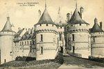 Chateau de Chaumont - La Porte d'Entrée