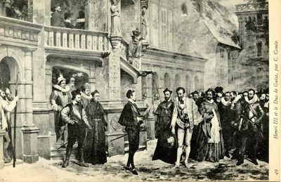 Henri III