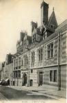 L'Hotel d'Alluye