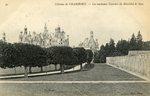 Les anciennes Casernes du Marecbal de Saxe