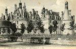 Le Chateau - Aile Francais Iet