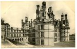 Le Chateau - Le Donjon.