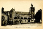 L'Eglise Saint-Liphard