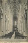 La Cathedrale - La Nef