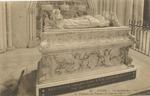 La Cathedrale - Le Tombeau des Enfants de Charles VII