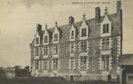 Chateau de Plessis-les-Tours