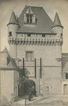 La Porte des Cordeliers