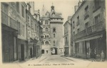 Place de l'Hótel-de-Ville