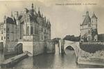 Cháteau de Chenonceaux - Le Pont-Levis