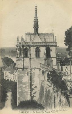 La Chapelle Saint-Hubert