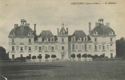 Le Cháteau