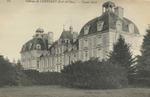 Cháteau de Cheverny - Façade Nord