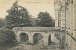 Cháteau de Cheverny - Les Fossés