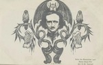 Salon des Humoristes 1908 - Edgar Alan Poé