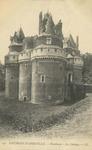 Le Cháteau de Rambures