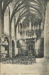 La Cathédrale, Les Orgues