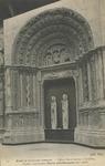 Musée de Sculpture Comparée - Église Saint-Lazare