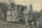 Cháteau de la Roche