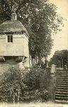Cháteau de Creully - Vieil Esclavier et Echauguette