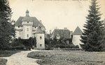 Château du Terret