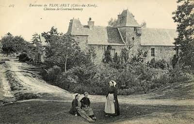 Château de Guernachannay