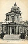 Chapelle du Val-de-Grace