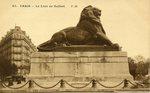 Le Lion de Belfort