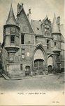 Ancien Hótel de Sens