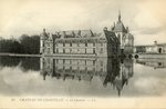 Château de Chantilly - Le Chatelet