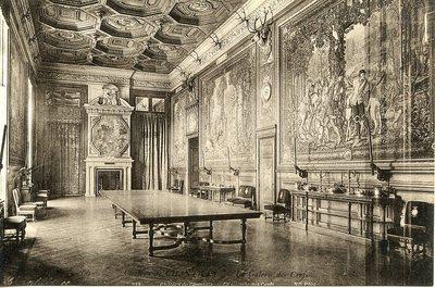 Château de Chantilly - La Galerie des Certs