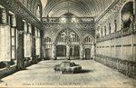 Château de Pierrefonds - La Salle des Preuses