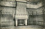 Château de Pierrefonds - Chambre a Coucher du Seigneur