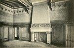Château de Pierrefonds - Chambre de Travail du Seigneur