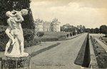Chateau du Lude - Les Jardins