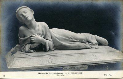 Musee du Luxembourg - Tarcisius