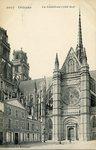 La Cathedrale (Cote Sud)