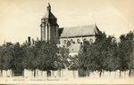 Notre-Dame de Recouvrance