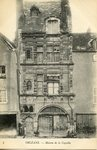 Maison de la Coquille