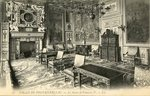 Palais de Fontainebleau - La Salon de Francois