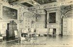 Palais de Fontainebleau - Le Salon Louis XIII