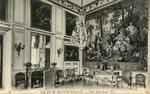 Palais de Fontainebleau - Petit Salon Louis XV
