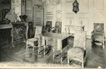 Palais de Fontainebleau - Salon de Madame de Mointenon