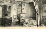 Chambre a coucher de Madame de Maintenon