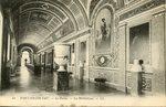 Palais de Fontainebleau - La Bibliotèque